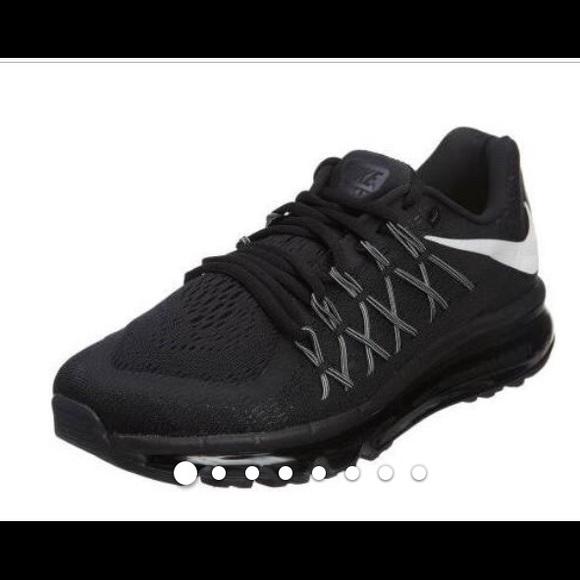 newest 6187e 59df3 Men's Nike Air Max 360 size 10